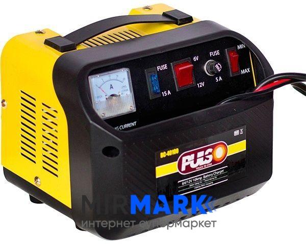 ᐉ Зарядний пристрій pulso bc-40100 • Ціна Знижена! ➤ Mirmark.com ... 81493e58d711c